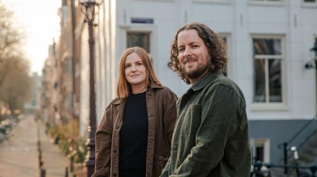 Glassworks Promotes Amsterdam-Based Leadership