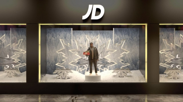 Flipbook Studio Brings Life Back to the Streets for JD Sport's Xmas Campaign