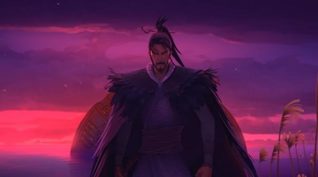 'Jiang Ziya' Coming to Digital, Blu-ray and DVD February 9