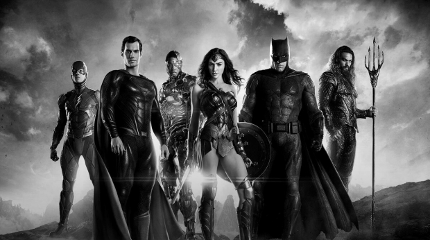 'Zack Snyder's Justice League' HBO Max Debut Announced