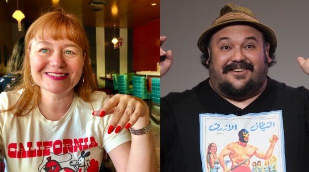 Brooke Keesling, Jorge Gutierrez to Host Academy's Virtual 'Art of Animation' Workshop