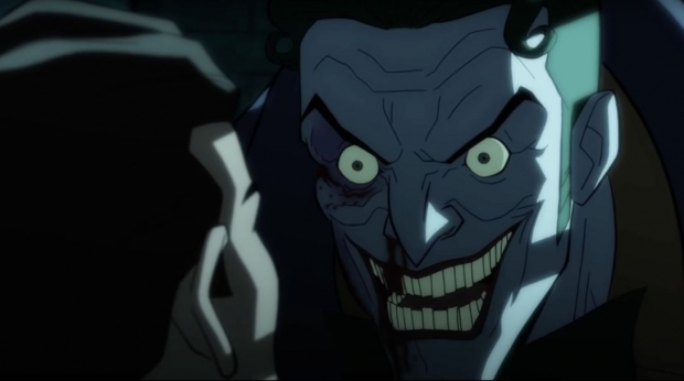 WATCH: First Trailer for 'Batman: The Long Halloween, Part One'