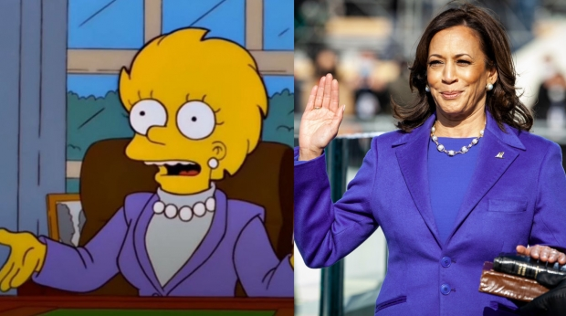 Did 'The Simpsons' Once Again Predict the Future?