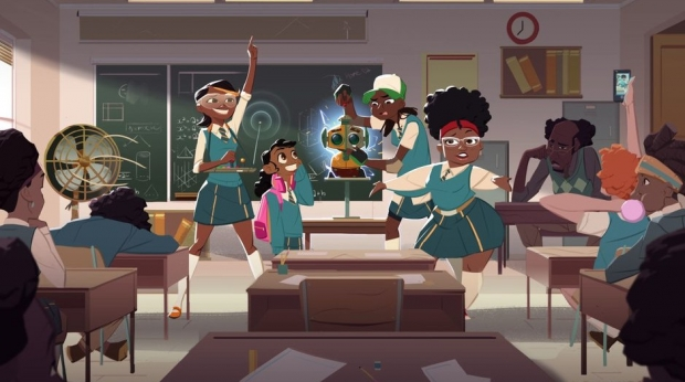 Call For Entries: Triggerfish and Netflix Launch Pan-African Story Artist Lab