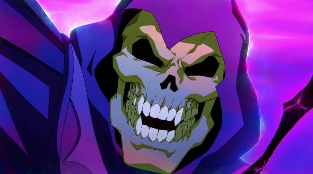 Netflix Sets 'Masters of the Universe: Revelation Part 2' Premiere