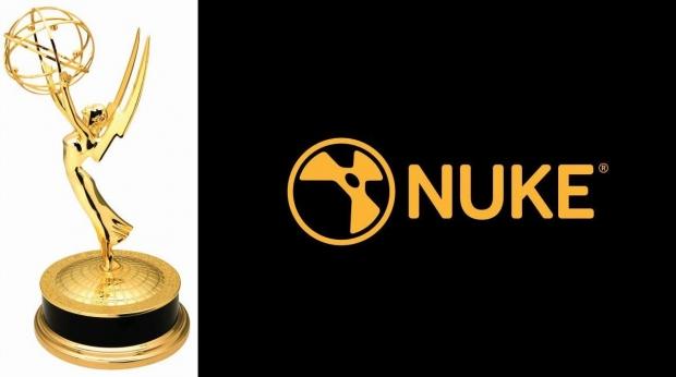 Foundry's Nuke Wins Engineering Emmy Award