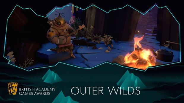 'Outer Wilds' Takes Best Game, Game Design and Original Property at 2020 BAFTA Game Awards