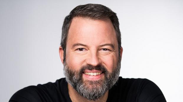 Netflix Adds Paul Debevec as Director of Research