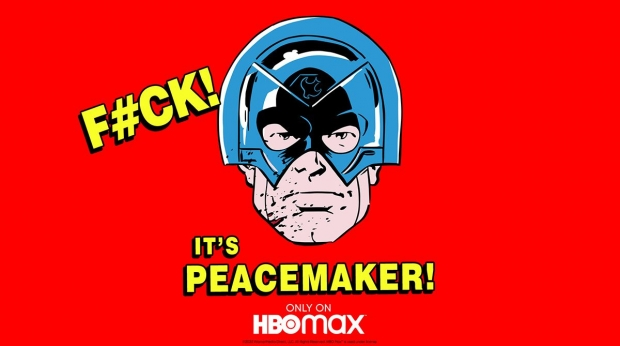 'Peacemaker' Origin Story with John Cena and James Gunn Gets Series Order at HBO Max