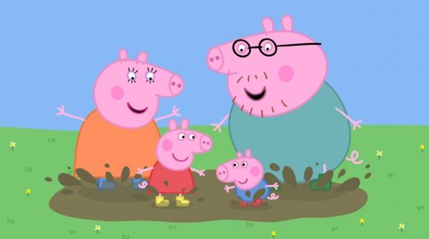 'Peppa Pig' Gets Massive 104 Episode Greenlight, New Animation Studio