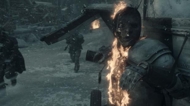 WATCH: Pixomondo's 'Raised by Wolves' Season 1 VFX Breakdown Reel