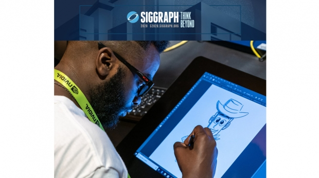 SIGGRAPH 2020 Announces Virtual Conference Dates and Program