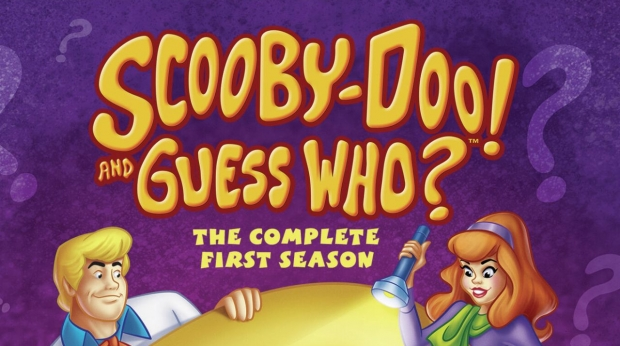 'Scooby-Doo! and Guess Who?: The Complete First Season' Available On DVD January 19