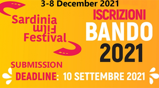 2021 Sardinia Film Festival - Deadline For Entries September 10