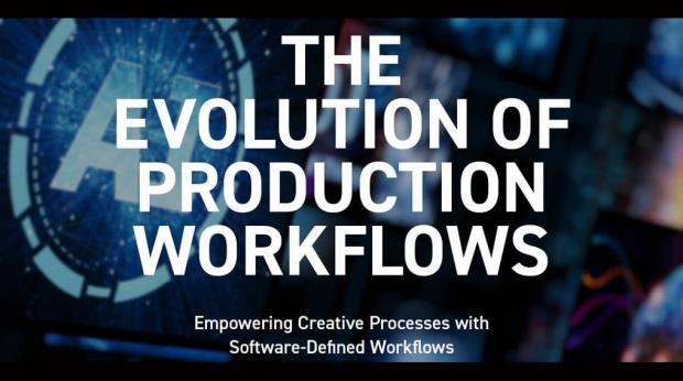 Autodesk Shotgun Taps New Tech for the Future of Production Management