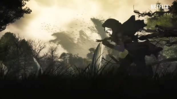 Netflix Pushes Anime's Visual Boundaries in Akira Saitoh's 'Sol Levante'
