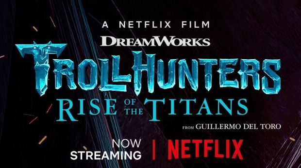 'Trollhunters: Rise of the Titans' Now Streaming on Netflix