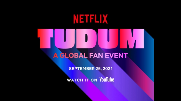 It's Almost Here - Schedule Released for 'TUDUM: A Netflix Global Fan Event'