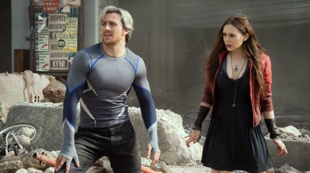 Aaron Taylor-Johnson Rejoins Marvel in 'Kraven the Hunter'