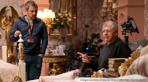 Register NOW: Robert Zemeckis Joins 'Unreal Build: Virtual Production' Event Lineup