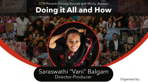 CTN Webinar with Vani Balgam Coming August 4