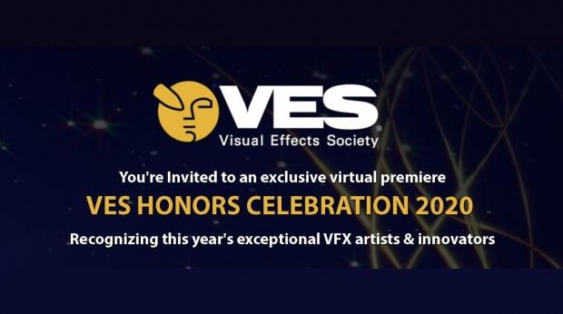 VES Honors 2020 – Gone Virtual Coming December 15 - 16