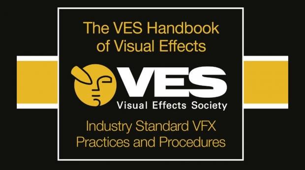 VES Releases Revised 'VES Handbook of Visual Effects'