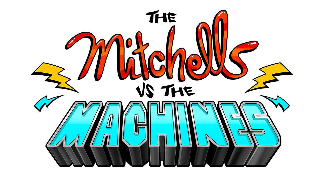 Sony Dates 'The Mitchells Vs  The Machines' for 2020