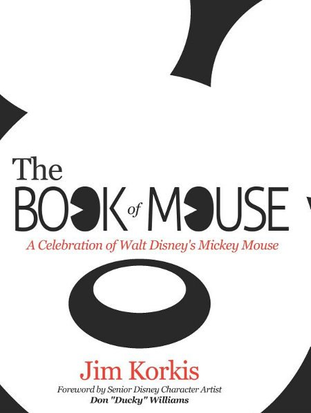 Book Review: 'The Book of Mouse; A Celebration of Walt