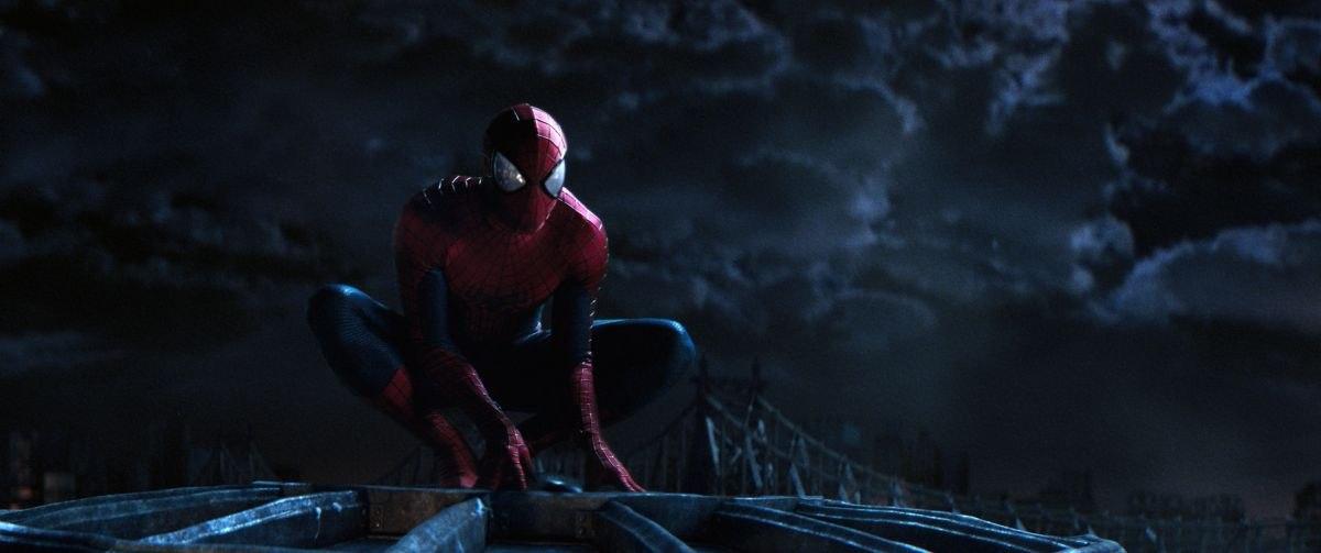 the amazing spider man 2 trailer 720p