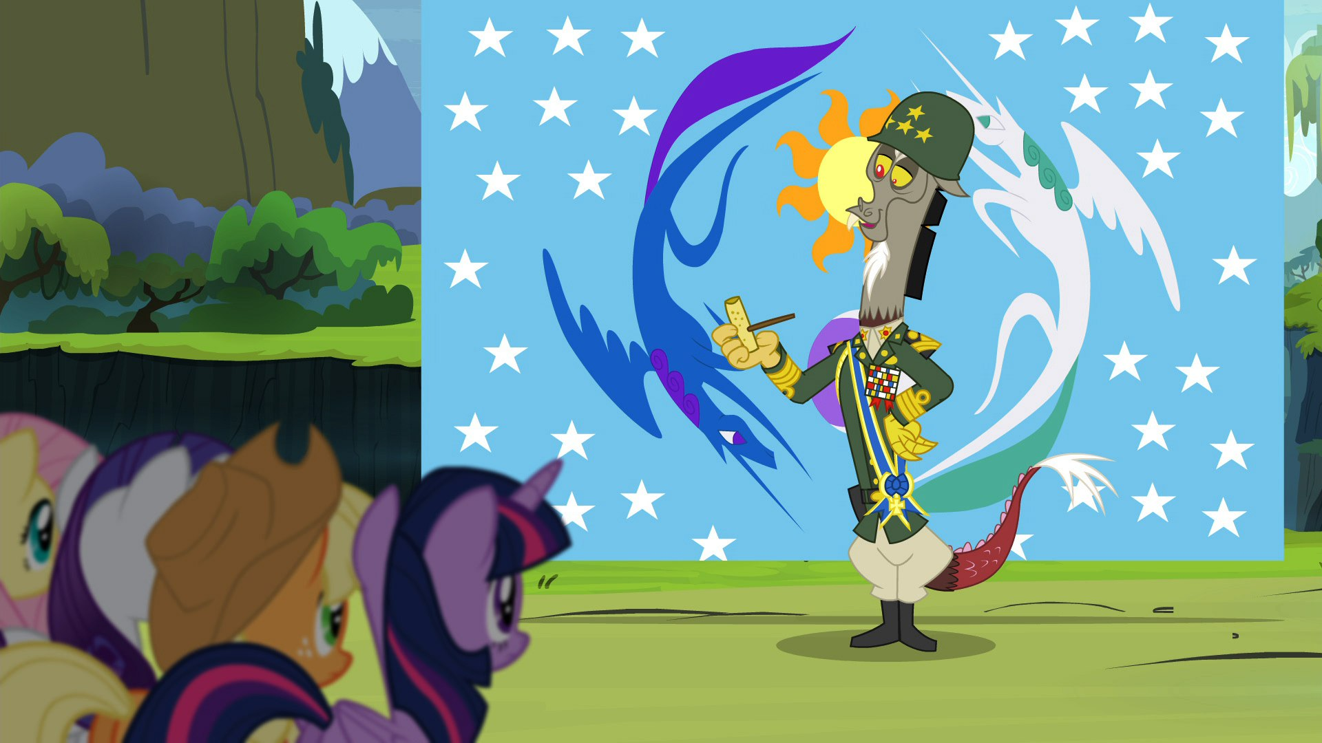 my little pony what s the hubbub online chat season four