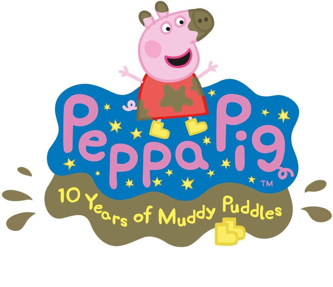 Eone celebrates 10 years of peppa pig animation world network m4hsunfo