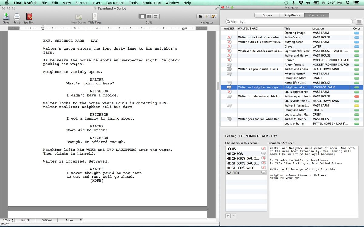 theme 3 final draft View test prep - fairy tale final draftdocx from english 100142001 at terra environmental research institute tanaka, sebastian 9/23/16 per: 3 fairy tale final draft once upon a time, in a land far.