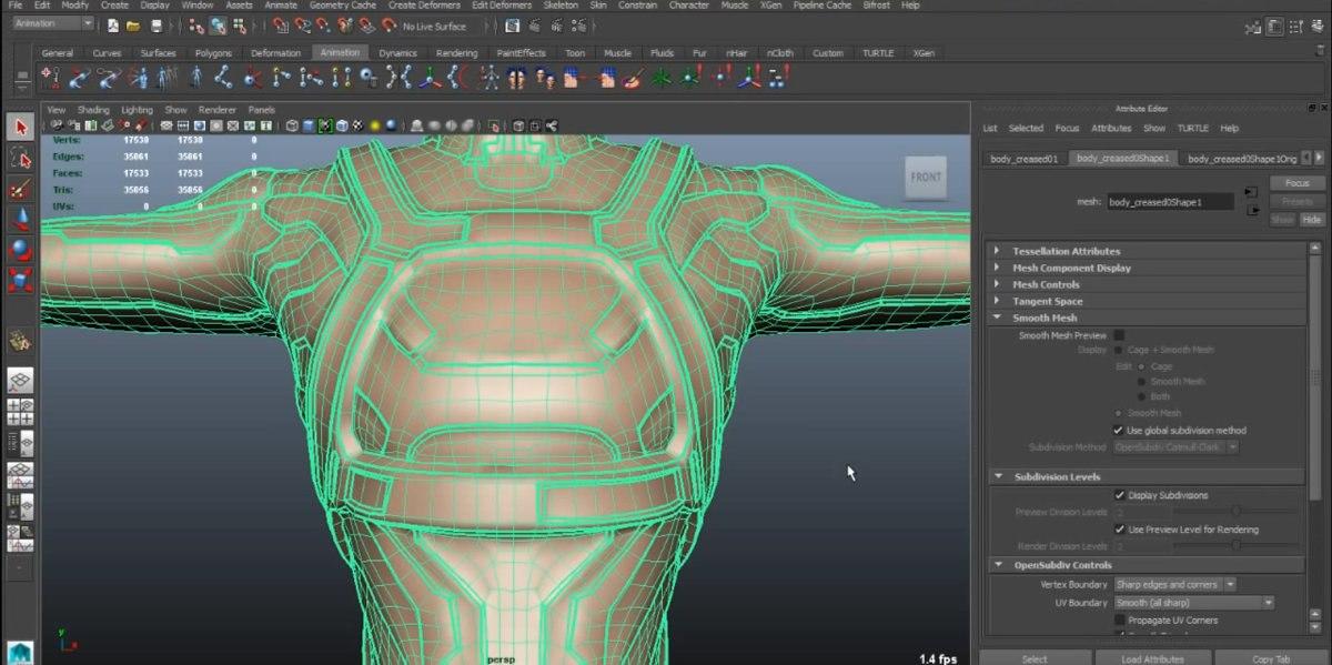 Autodesk Entertainment Creation Suite 2017 Ultimate Buy Key