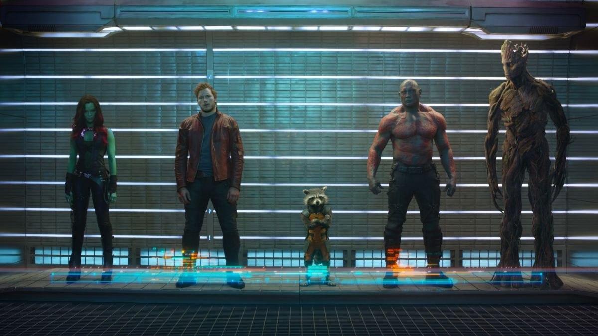 Stephane Ceretti Talks 'Guardians of the Galaxy' | Animation World ...