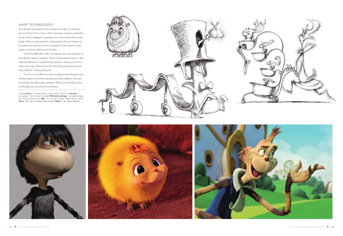 Book Review: The Art of Blue Sky Studios | Animation World Network