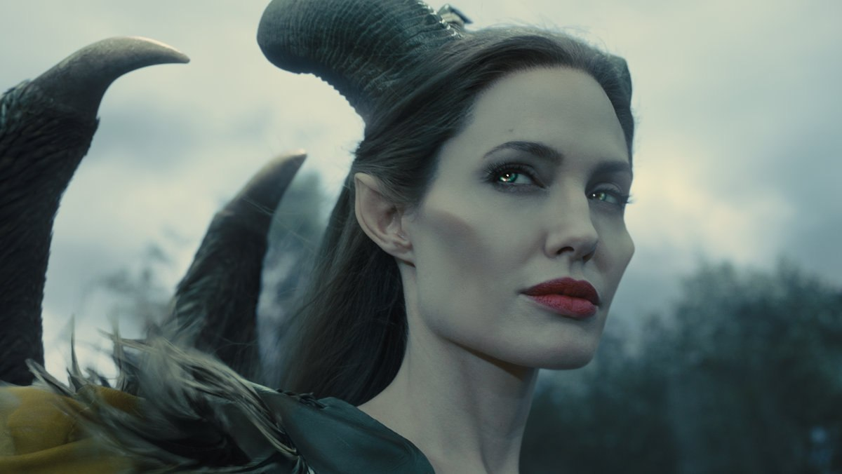 Review maleficent on blu ray animation world network maleficent image disney 2014 m4hsunfo