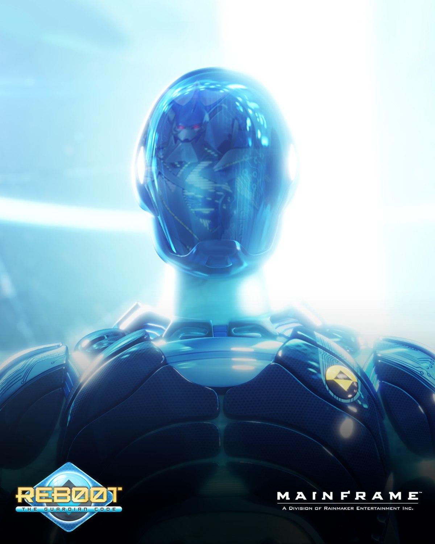 Corus Greenlights Mainframe's 'Reboot: The Guardian Code