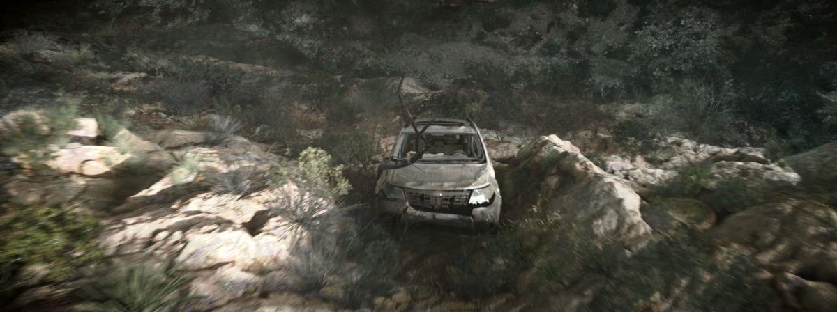 Kinox San Andreas
