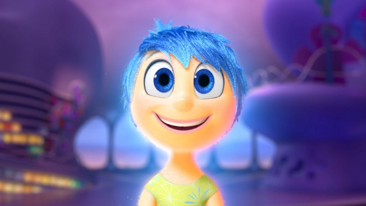 Pete Docter's 'Inside Out' Finally Arrives | Animation World
