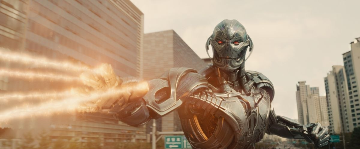 Ilm Tackles Marvel S Avengers Age Of Ultron Animation World Network