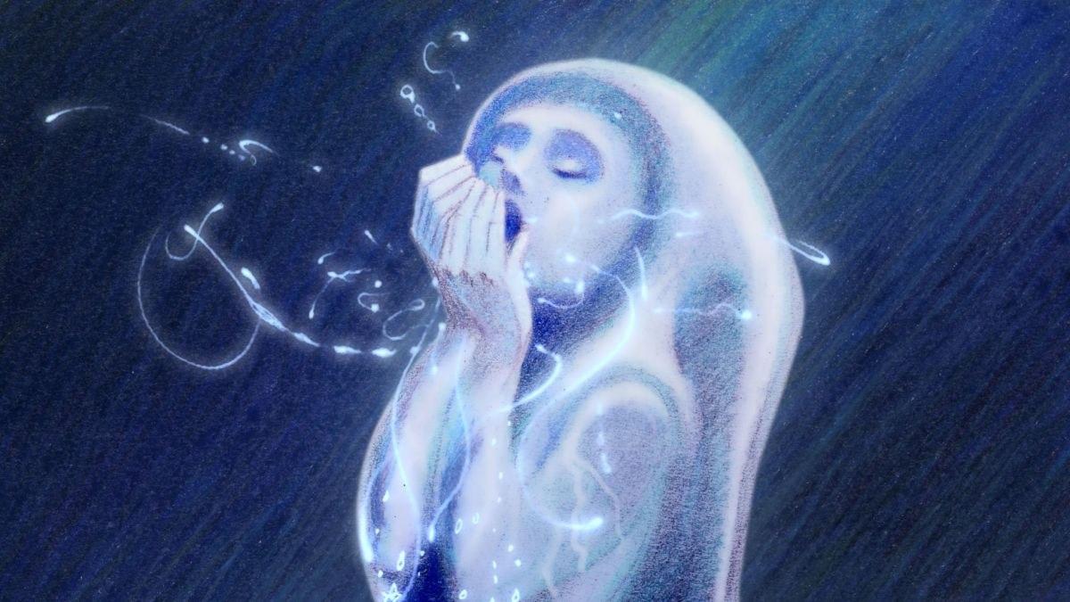 Fantasia Meets Philosophy In Kahlil Gibran S The Prophet Animation World Network