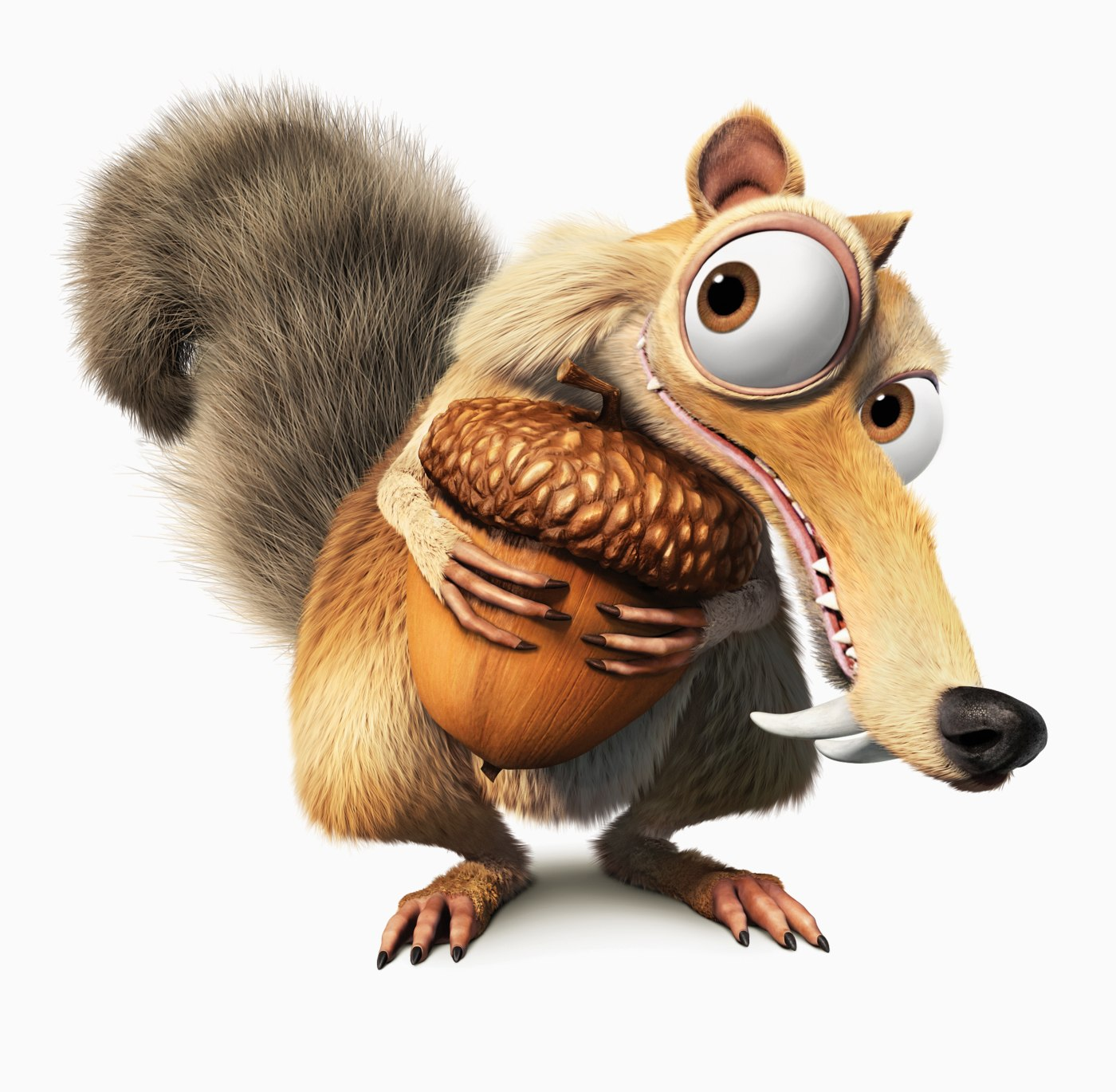 scrat from ice age joining macys thanksgiving day parade animation world network