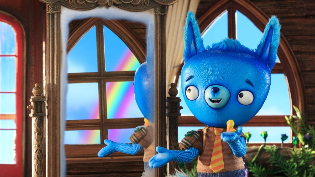 Fig Stick Maple And Friends Return To Amazon Prime For More Tumble Leaf Animation World Network