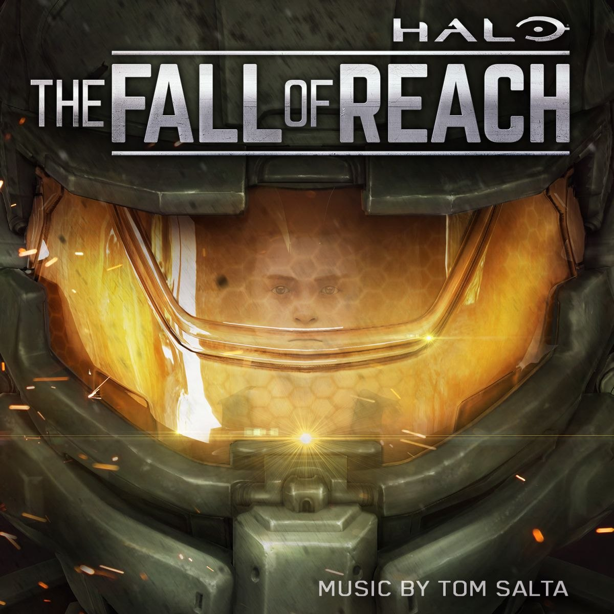 Tom Salta Talks the Music of 'Halo: The Fall of Reach
