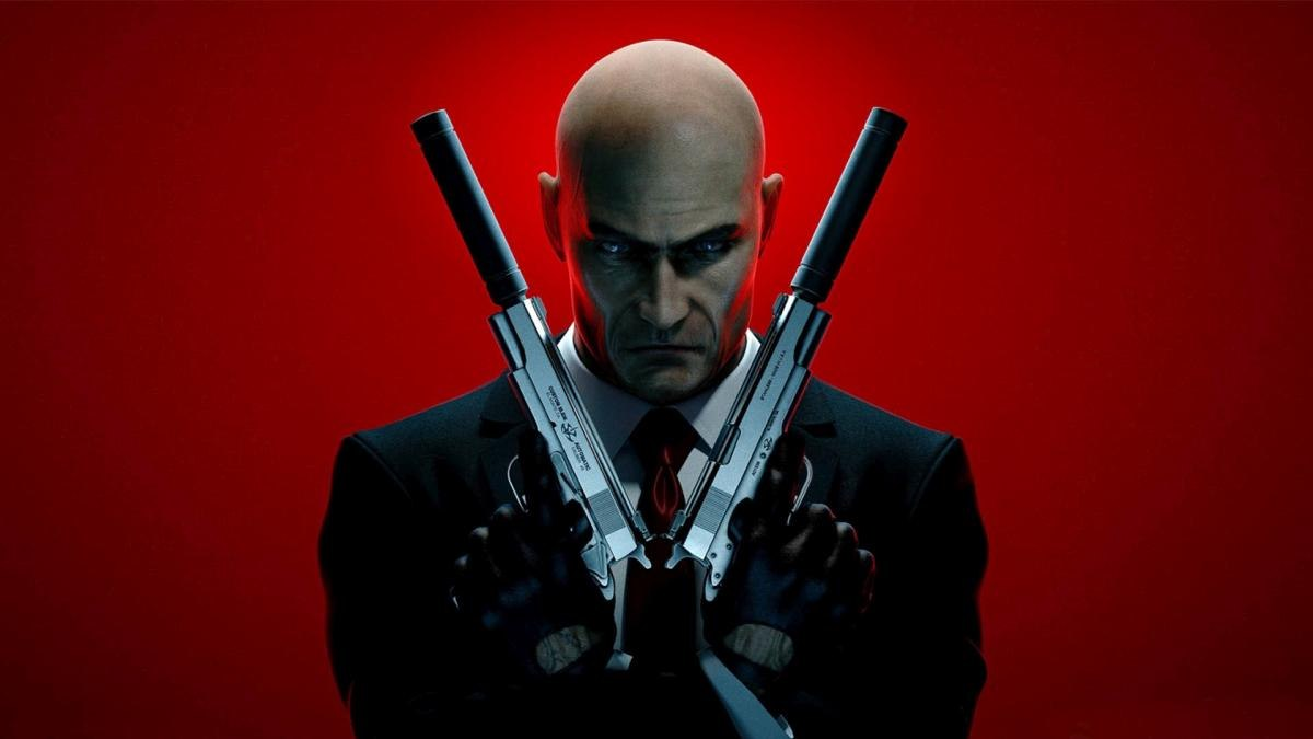 a new episodic game experience hitman animation world network