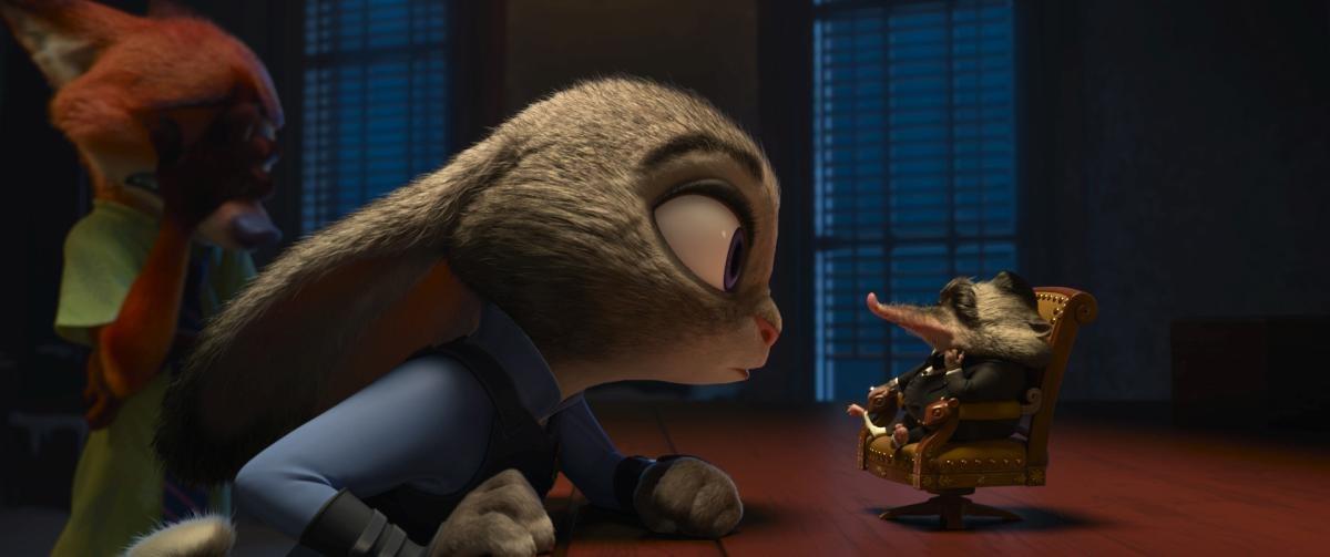 zootopia disney s latest and greatest animal kingdom animation