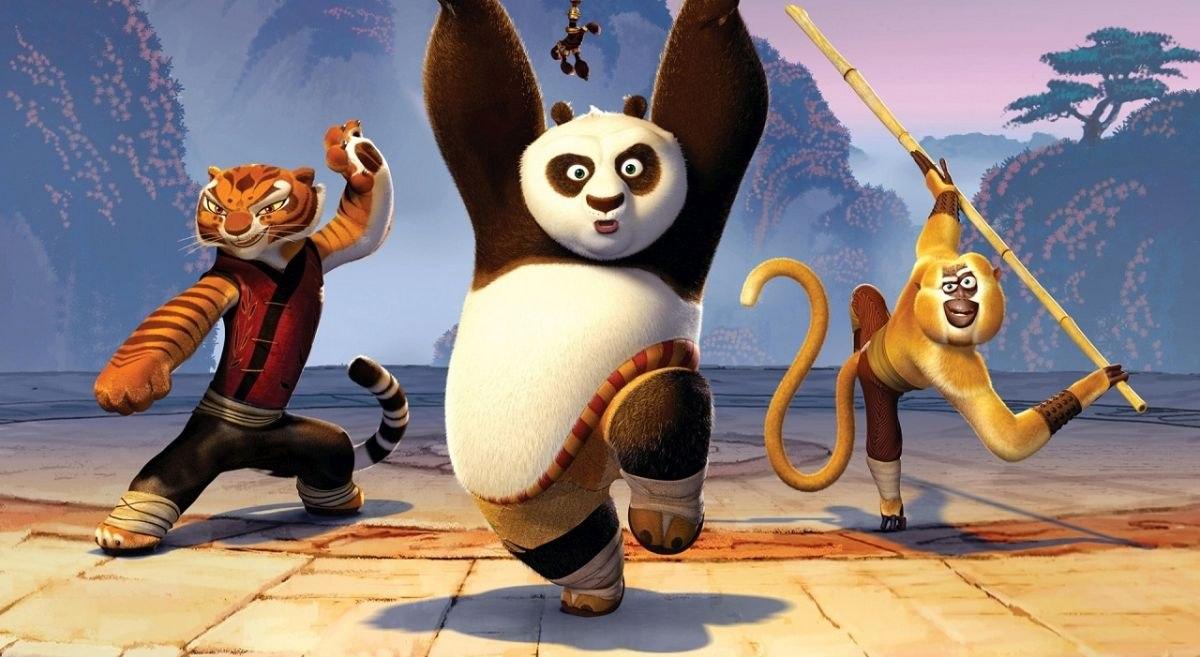 alessandro carloni talks 'kung fu panda 3' | animation world network