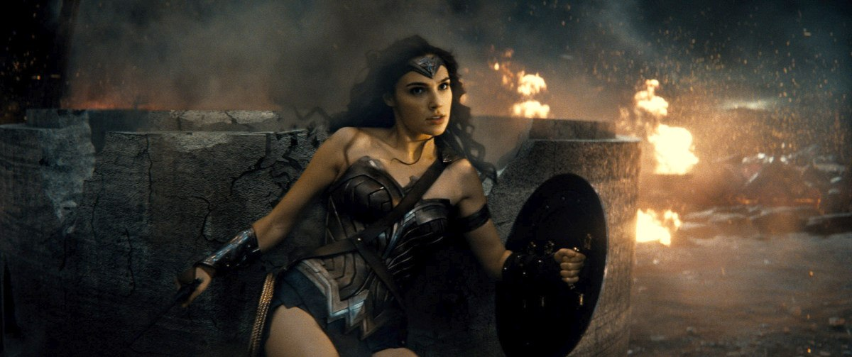 Gender Politics And Batman V Superman Animation World Network