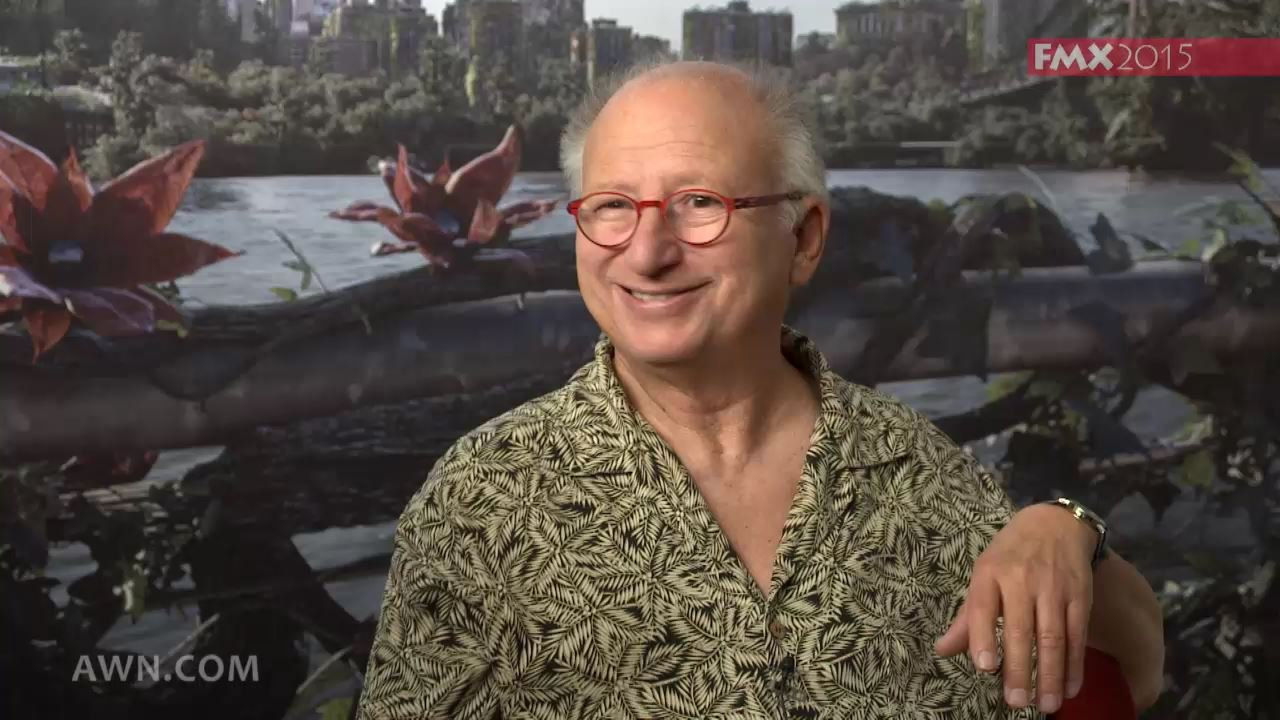 As Part Of AWNu0027s Professional Spotlight Series    A Series Of Exclusive Video  Interviews Shot During FMX 2015 U2013 Ed Hooks, Author Of U0027Acting For  Animators,u0027 ...